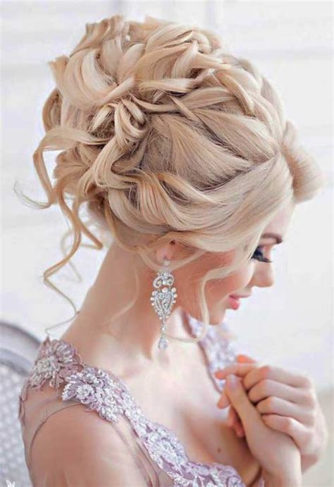 30 Best Wedding Hair Ideas 2015 ? 2016   Long Hairstyles