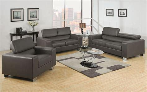 modern grey leather sofa modern gray leather sofa smileydot us
