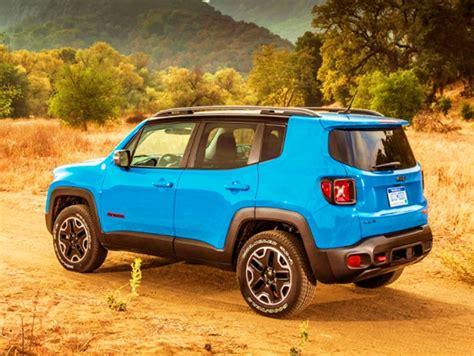 2019 Jeep Renegade Redesign  Mobile Auto Jeep