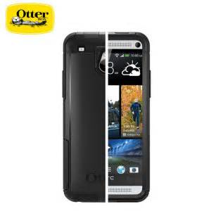 HTC One Mini OtterBox Commuter Case Series - Black ...