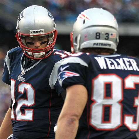 New England Patriots: Analyzing Each Pro Bowl Choice for ...
