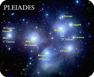 Starseeds: Alcyone in the Pleaides ~ Reiki Gods Love