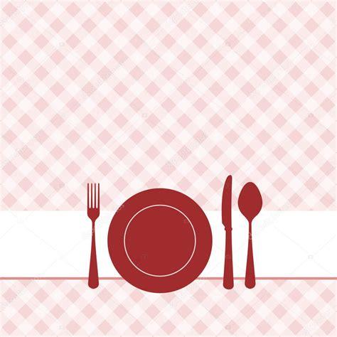 fondo invitacion almuerzo invitaci 243 n almuerzo con patr 243 n de fondo vector de stock 169 zager