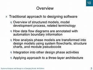 10 Si Systems Analysis And Design