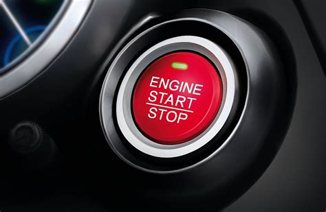 Why The Days Of Using A Key To Start Your Car Are Numbered