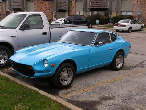 1975 Datsun 280z by Dereck280z S 1975 Datsun 280z In Bloomington Il