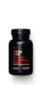 Amazon.com: GNC Mega Men Prostate and Virility, 90 Caplets