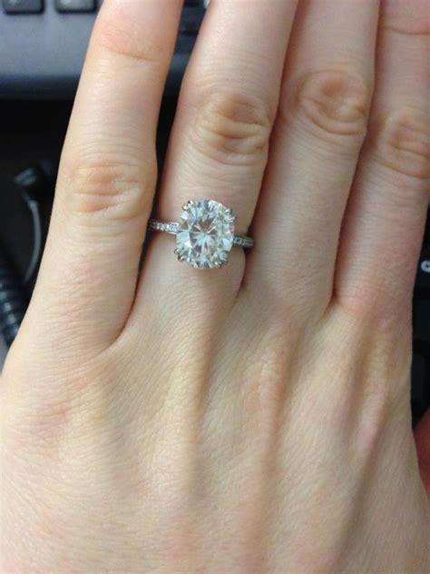help where can i sell my 3 75 carat custom moissanite