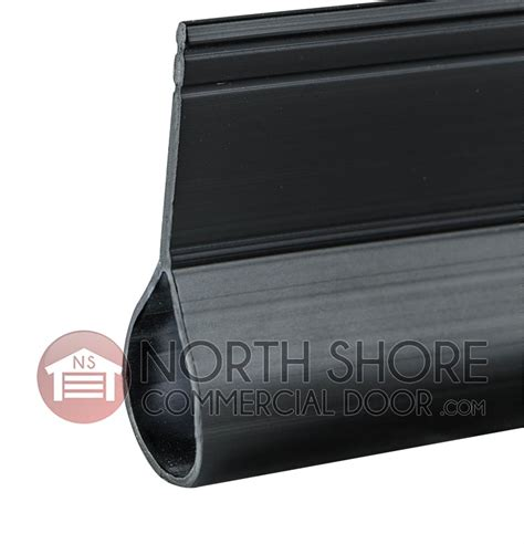 Rolling Steel Garage Door Bottom Seal