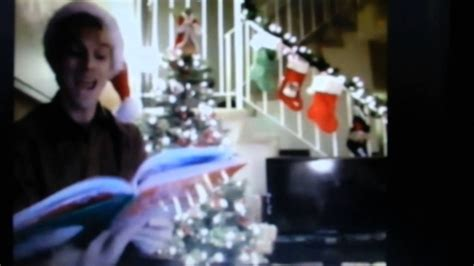 aaron carter christmas christmas eve with aaron carter part 1 youtube