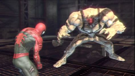 spider man edge  time ps playthrough part  hd youtube