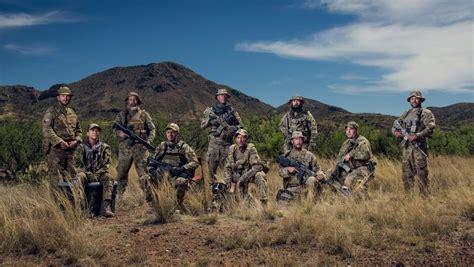 border safe armed militia leader hunting