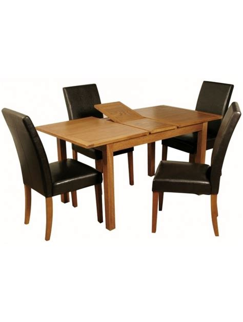 dining table on hartford country oak 4 extension dining table 6717