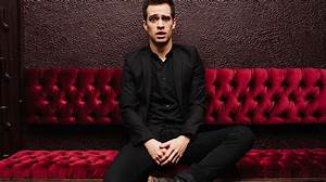 Brendon Urie Talks About His 2017 Plans • chorus.fm