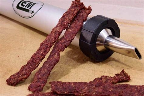 Ground or muscle meat (i use beef or venison, but you can use pork or even chicken for this recipe too). Jerkyholic's Original Ground Beef Jerky   Jerkyholic