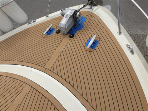 Boat Decking Material by 368 Best Pvc Synthetic Teak Soft Boat Yacht Decking