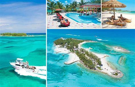 All Inclusive Bahamas Vacations