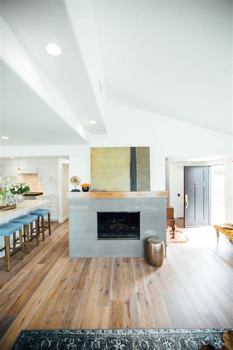 Aspyns Home Overhaul Perfection by Before After A California Family S Mega Kitchen