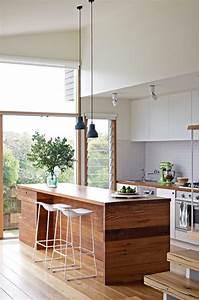 Moderne Küche Mit Kochinsel Holz : k chengestaltung ideen so gestalten sie eine k che mit kochinsel ~ Bigdaddyawards.com Haus und Dekorationen