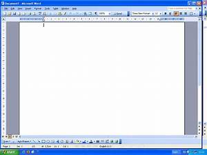 How To Make Your Microsoft Word Landscape Definition