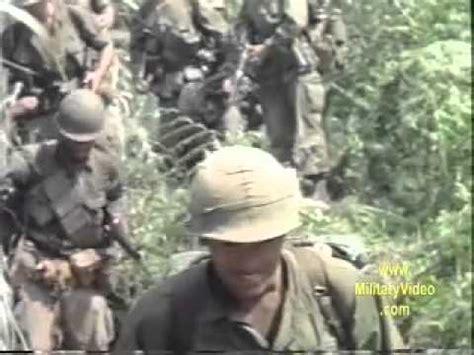 infantry division search destroy vietnam war youtube