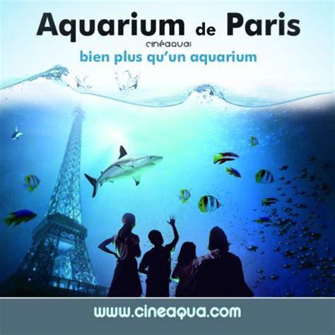 aquarium de agenda des sorties concert spectacle th 233 226 tre musique soir 233 e