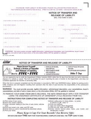 california dmv registration form 138 ca dmv title transfer to fill out editable pdf templates
