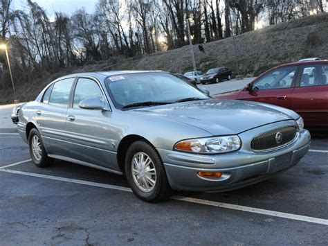 2003 buick lesabre information and photos zomb drive