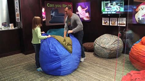 cordaroy s bean bag chair from mall of america