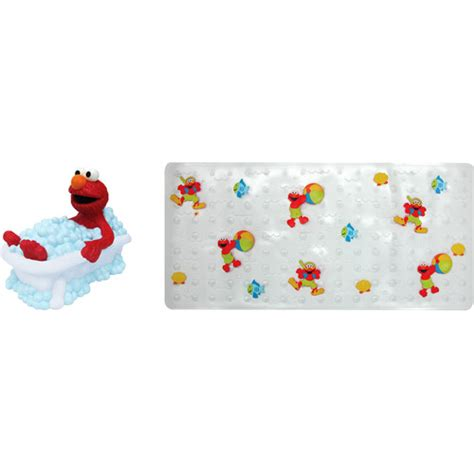 bathtub spout cover walmart elmo faucet cover and bath mat set walmart