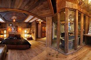 Armoire Chalet by Log Cabin Master Bathrooms Soapstone Master Bath Love