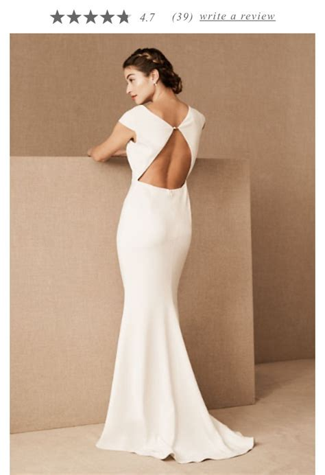 Shop wedding dresses at up to 70% off! Badgley Mischka Sawyer Gown New Wedding Dress Save 38% ...