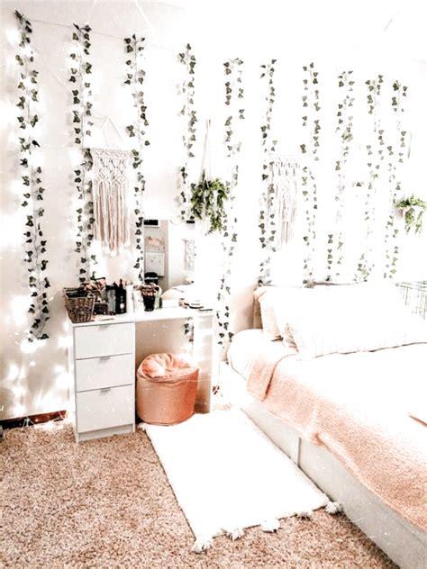 aesthetic aesthetic room decor bedroom
