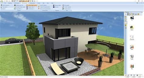 Ashampoo Home Designer Pro 4 lets you plan and design your