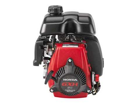 Honda Gxh50 Information Honda Engines Small Engine Autos