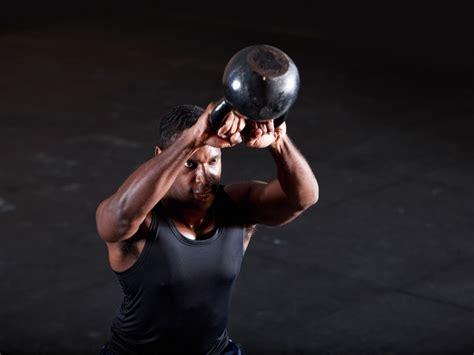 kettlebell swing workout the best kettlebell workout fitness