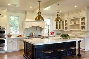 Our Custom Kitchen at 2012 Santa Barbara Design House