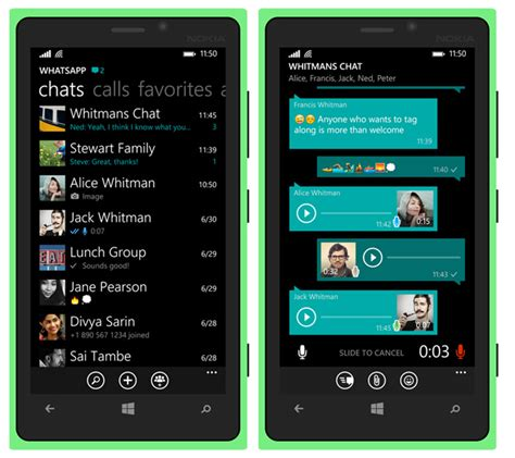 whatsapp will soon end support for windows phone and blackberry os hardwarezone my