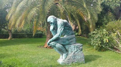 Jardin Anima Marrakech 33 Youtube