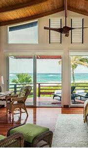 30 Tropical House Design And Decor Ideas #17928 | Exterior ...