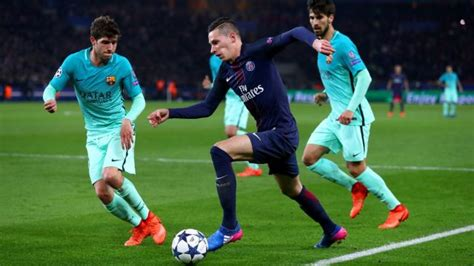 It's PSG vs. Barca as Chelsea draw Atletico Madrid | The ...