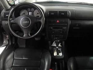 Audi A3 1 8 20v 180cv Turbo Gasolina 4p Tiptronic 2005