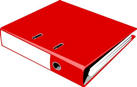 binder clipart black and white binder clip clipart clipart suggest