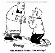 Cartoon Jokes Atheist Cartoons Funny Pictures