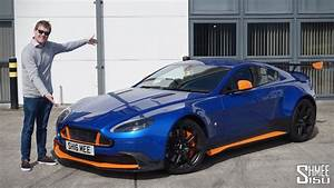 Aston Martin Gt8 : how hard is driving the aston martin gt8 fuel for thought youtube ~ Medecine-chirurgie-esthetiques.com Avis de Voitures