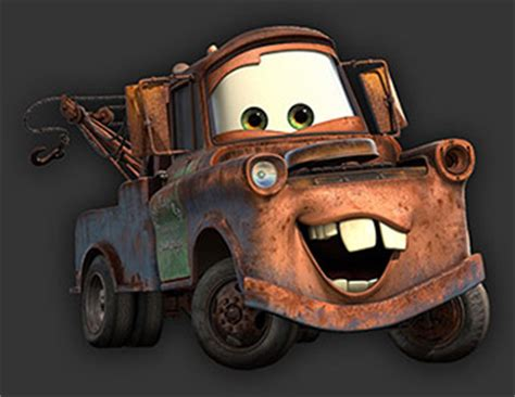 Cars 2 Mater Image by Review Cars 2 A K A We Ve Got No Idea What This