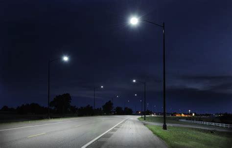 led street lights led roadway lighting cree lighting