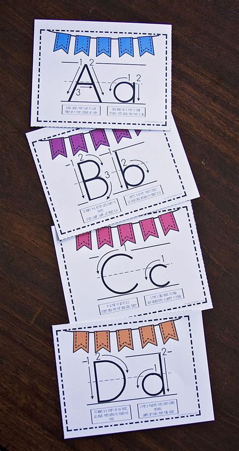 letter formation ideas  pinterest