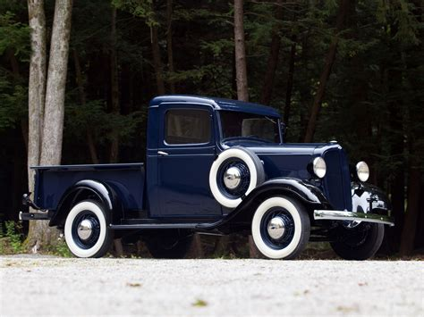 1934 1936 Chevy Pickup For Sale  Autos Post