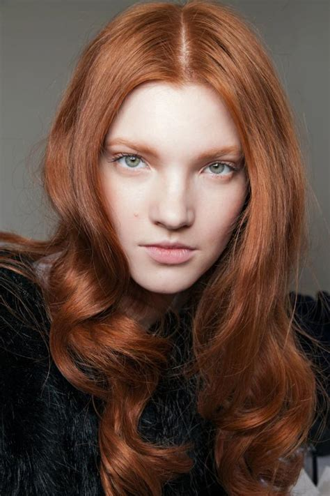 Tips To Caring For Your Unnaturally Red Hair